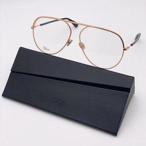 💯 NEW DIOR ESSENCE 15 0DDB 00 Women Eyeglasses